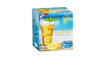 Ice Tea Limonada