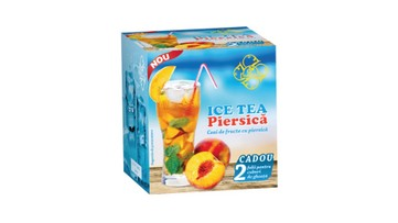 Ice Tea Piersica