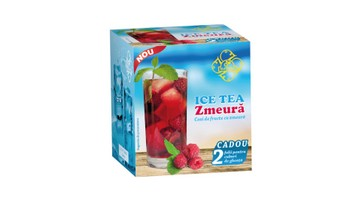Ice Tea Zmeura